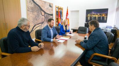 POTPISAN PROTOKOL O SARADNJI IZMEĐU OPŠTINE STARI GRAD I NACIONALNOG SAVETA GRČKE NACIONALNE MANJINE U SRBIJI